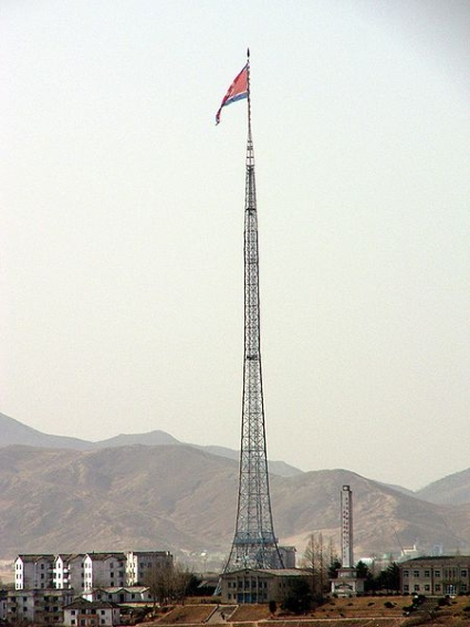Tallest Flagpole in the World – Size Really Matters?