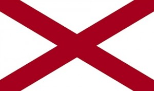 The Alabama State Flag – Its Story