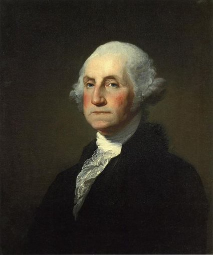 george washington first inaugural address summary