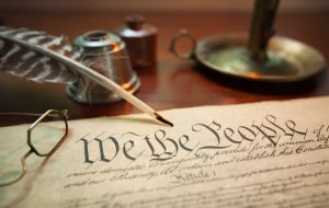 What Gives the U.S. Constitution Its Power?